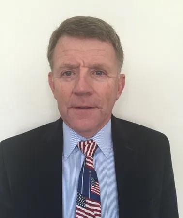 Ron Webb